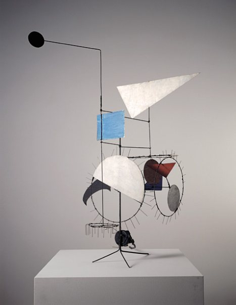 M 233 Ta M 233 Canique 1955 Jean Tinguely Wikiart Org