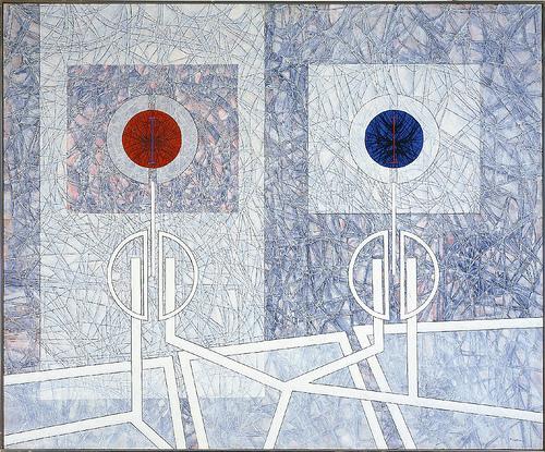 Lumiere, 1968 - Джиммі Ернст