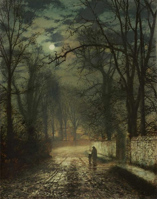https://uploads3.wikiart.org/images/john-atkinson-grimshaw/a-moonlit-lane-1874.jpg