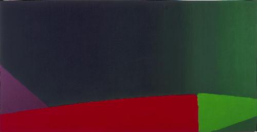 6.3.66, 1966 - John Hoyland
