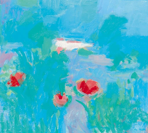 Algarve Farm - Джон Миллер