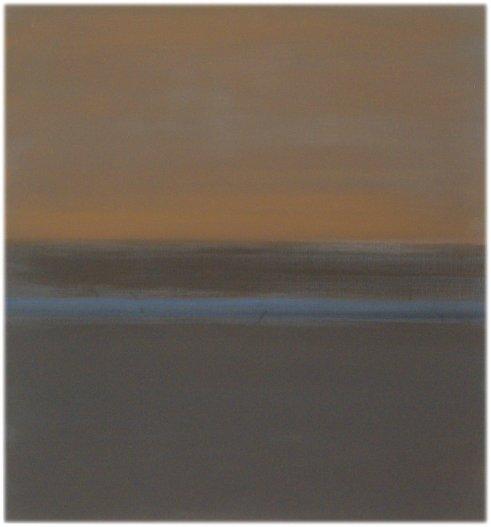 Blue Horizon - John Miller