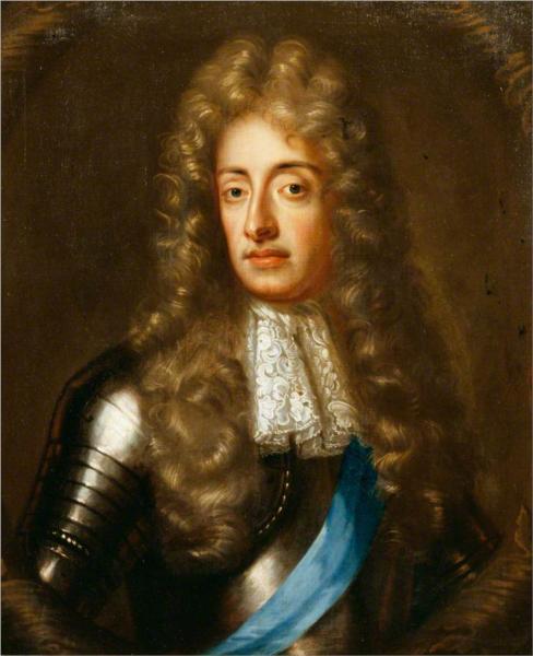 Duke of York - John Riley