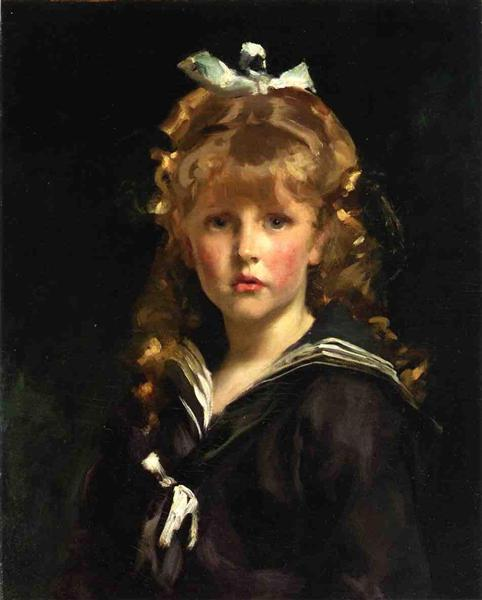 Jacques Barenton, 1883 - John Singer Sargent
