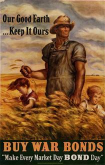 Our Good Earth. . .Keep It Ours - Джон Стюарт Керрі