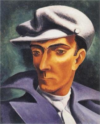 Jose de Almada-Negreiros