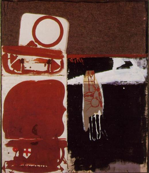 King's Daughter Sees Iceland, 1960 - Joseph Beuys