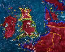 Knowledge #66: Western Europe, late 16th cen. - Joyce Kozloff