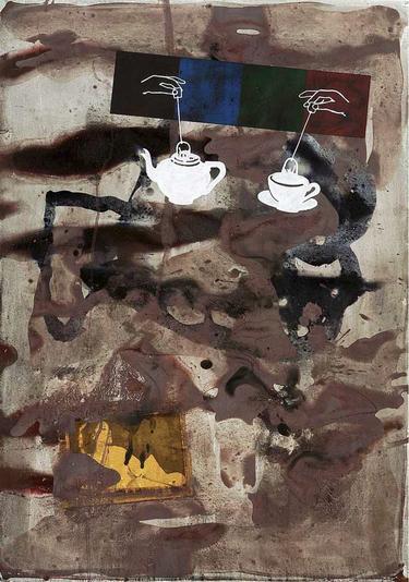 Untitled - Juliao Sarmento