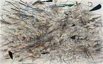 Black City - Julie Mehretu