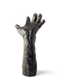 Main gauche levée no. 2 - Julio Gonzalez
