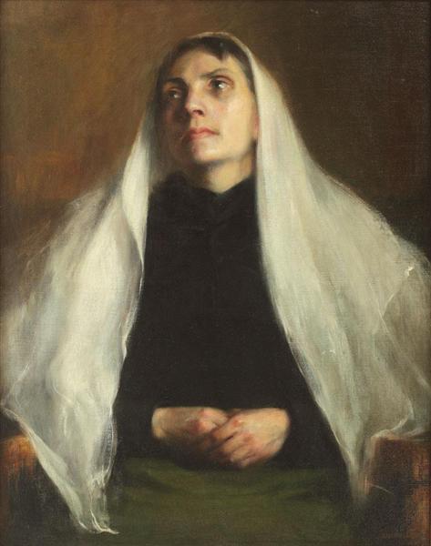 The Macedonian Woman - Kimon Loghi
