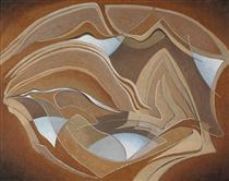 Nature Rhythms - Lawren Harris