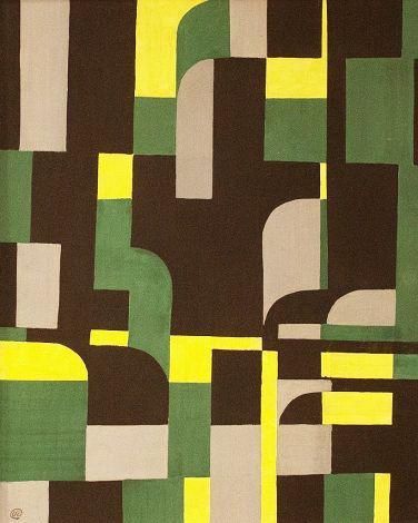 Untitled - Lennart Rodhe