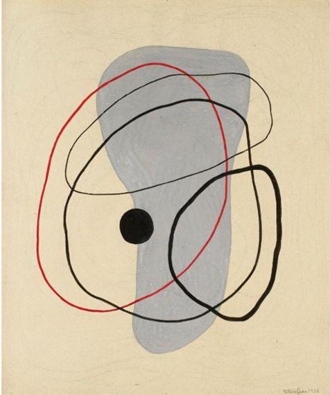 La Boule Noire, 1926 - Leon Arthur Tutundjian