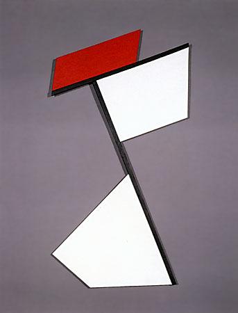 Artists by art movement: Concrete Art (Concretism)