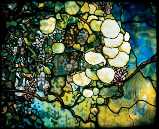 Window 1898 Louis Comfort Tiffany Wikiart Org
