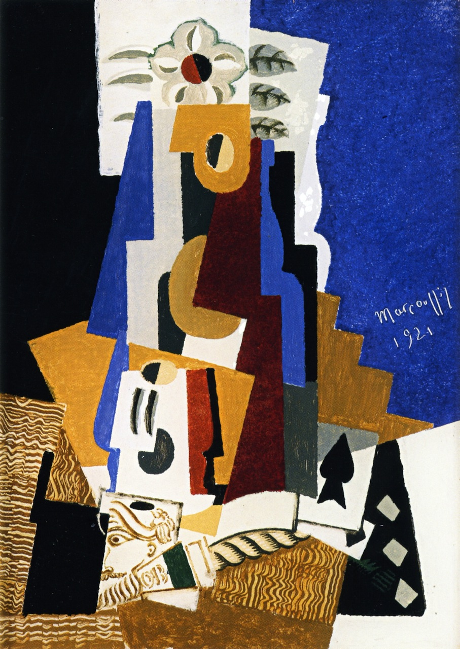 Still life with ace of spades 1921 louis marcoussis wikiart still life with ace of spades 1921 louis marcoussis reviewsmspy