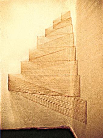 Tteia 1A, 1979 - Lygia Pape