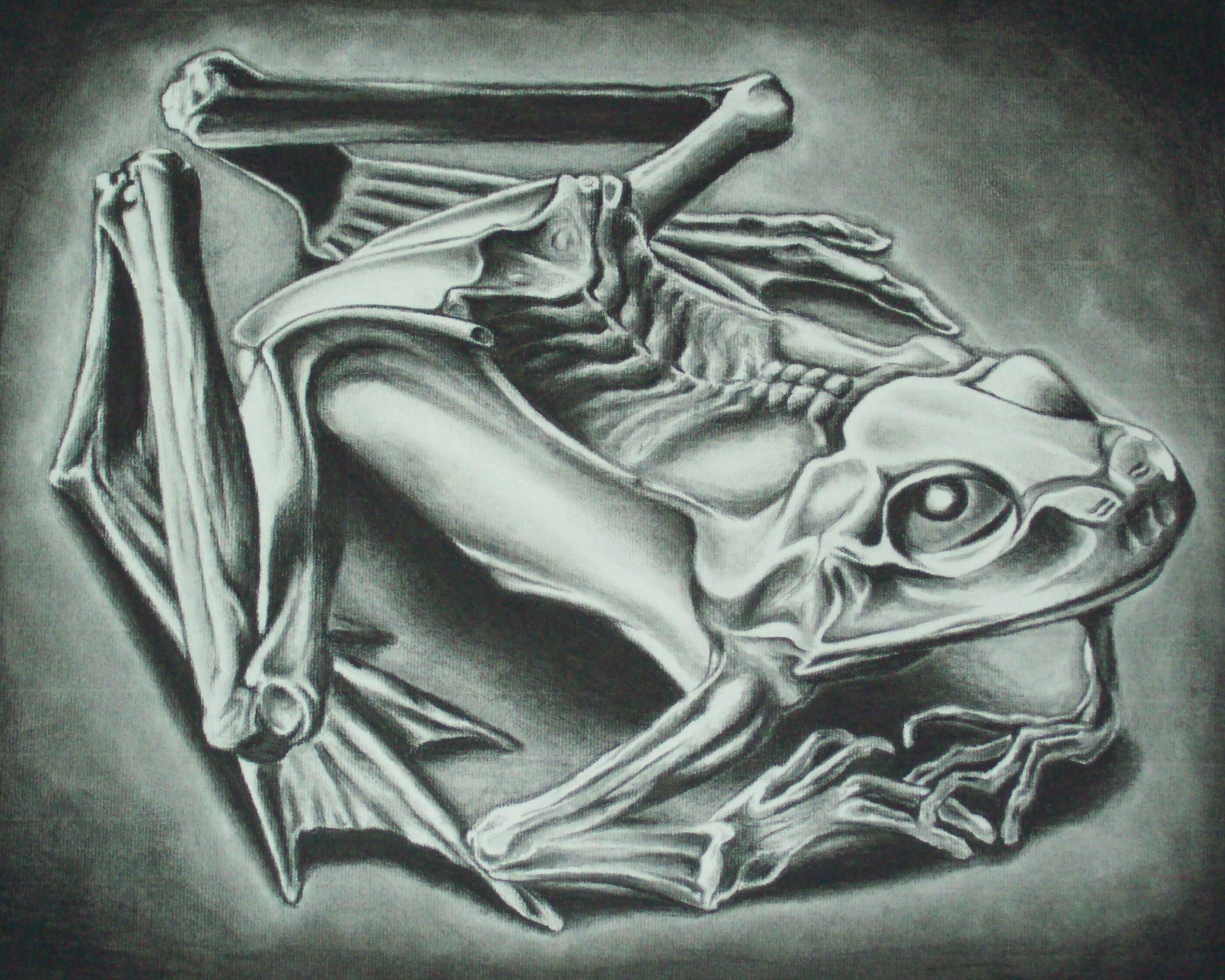 arts review the amazing world of mc escher tychy