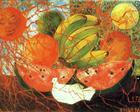 Fruit of Life - Frida Kahlo