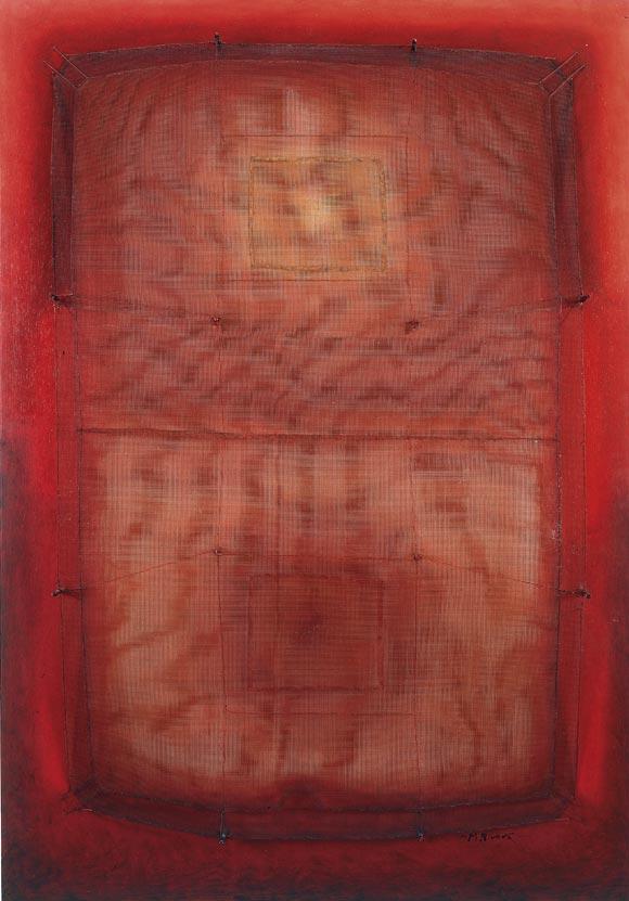 Espejo del sol, 1966