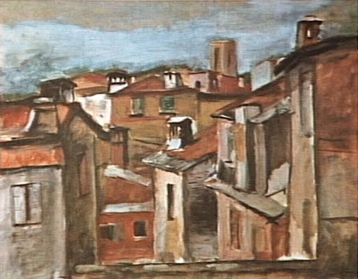 Lerici, 1950 - Mario Zanini