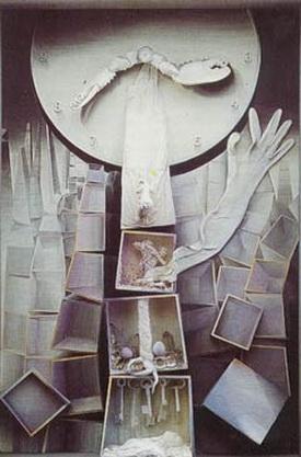 Ève rêve, 1973 - Mimi Parent