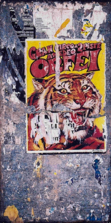 Orfei (La Tigre), 1990