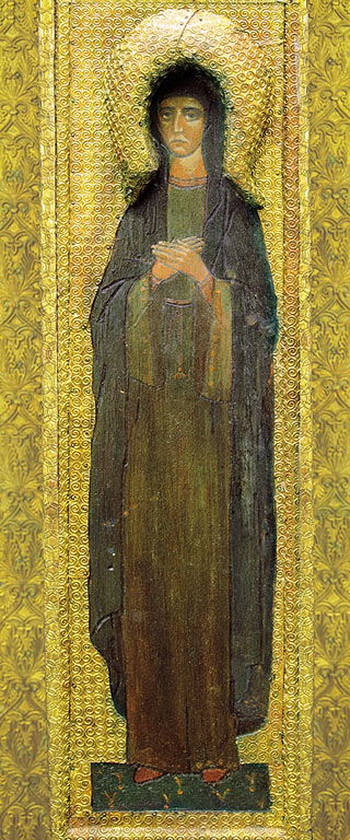 Holy Martyr, 1907