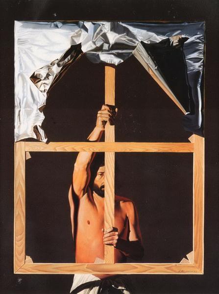 Le vainqueure, 1989 - Николаэ Маниу