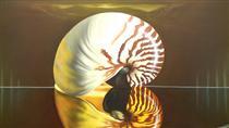 Memory of the Snail - Nicolae Maniu