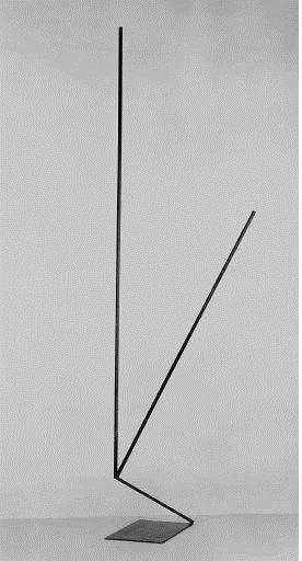 Kero, 1957 - Olle Baertling
