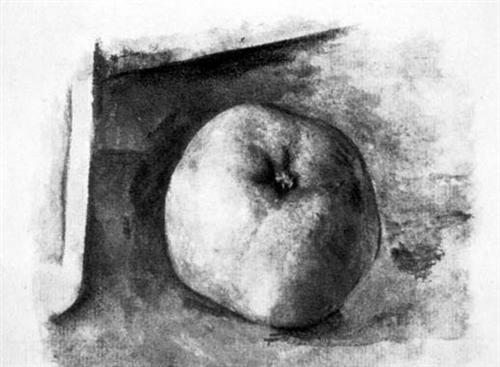 Apple - Pablo Picasso