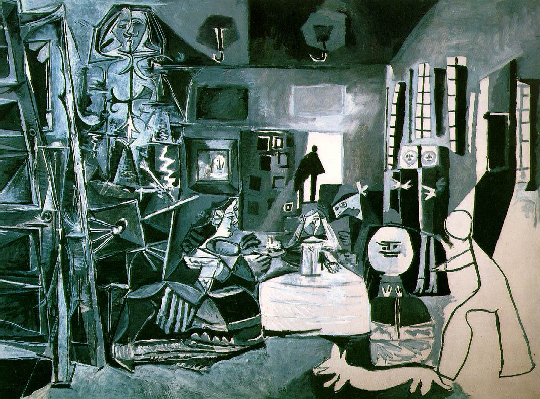 http://uploads3.wikipaintings.org/images/pablo-picasso/las-meninas-velazquez-1957-4.jpg