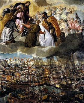 Artists by art movement: Mannerism (Late Renaissance)