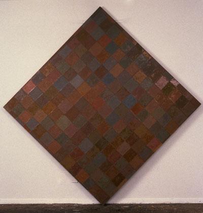 Truth II, 1992 - Pat Lipsky