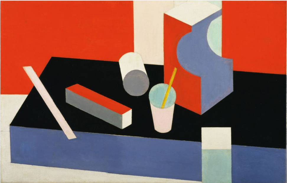 Painting, 1930