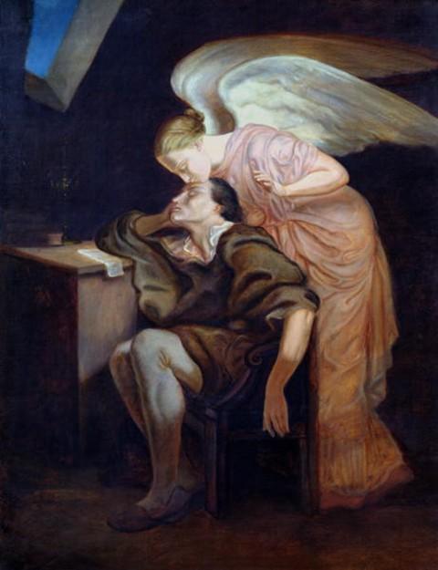 The Dream Academy - Angel Of Mercy