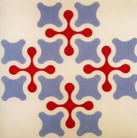 Gomelza, 1965 - Paul Feeley