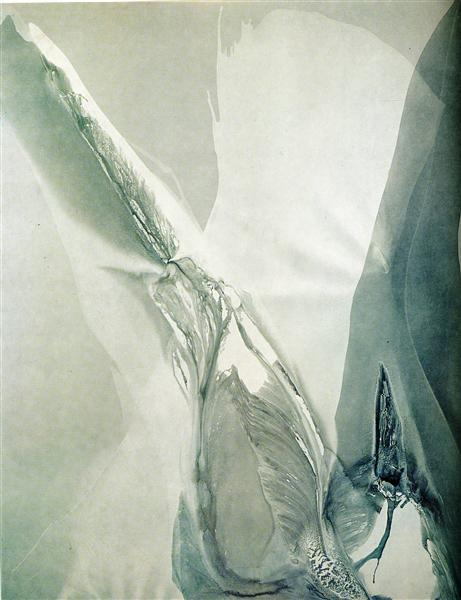 unknown title - Paul Jenkins