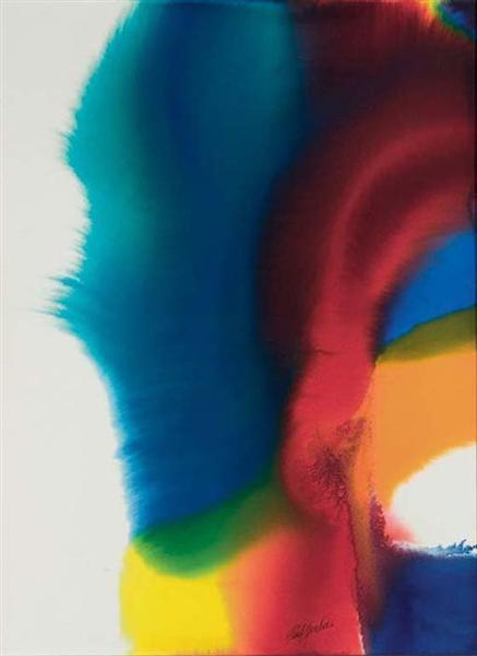 Rainbow Bleed - Paul Jenkins