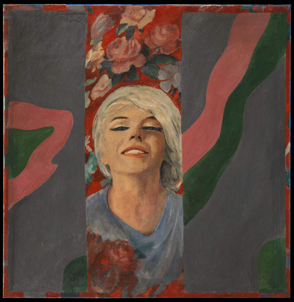 Colour Her Gone, 1962