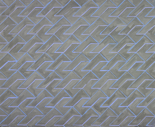 Oblique Reference, 1973 - Перл Файн