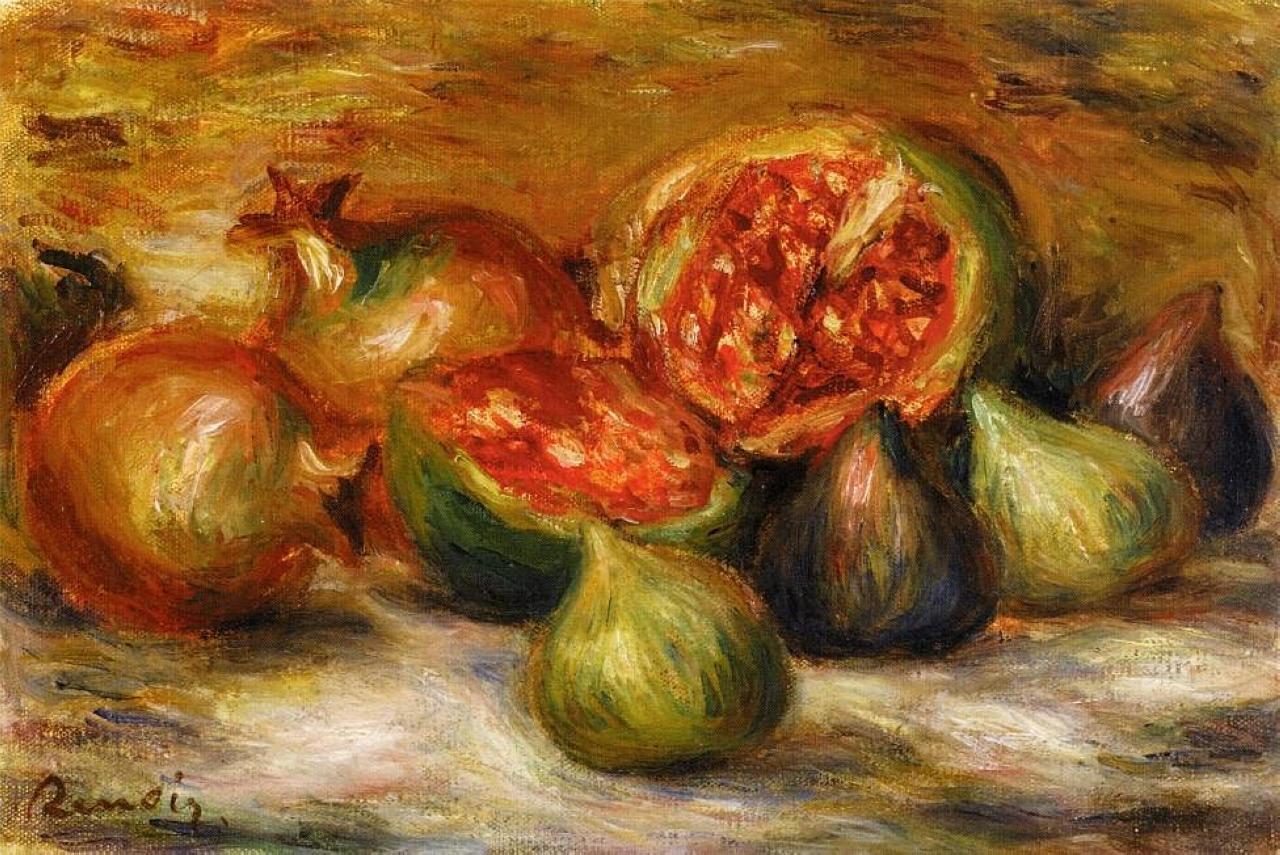 Resultado de imagen de Pierre-Auguste Renoir (1841–1919)