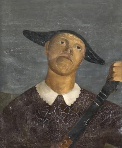 Arlequin - Pierre Tal-Coat