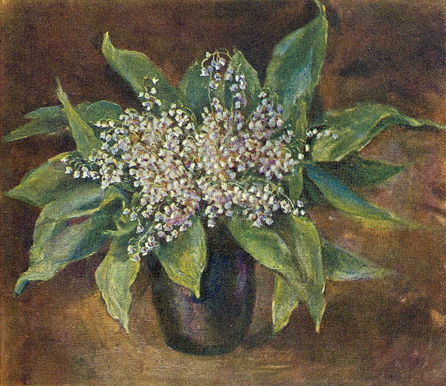 Daisies, 1935