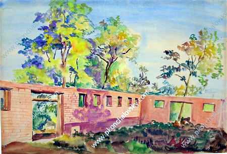 Landscape, 1933