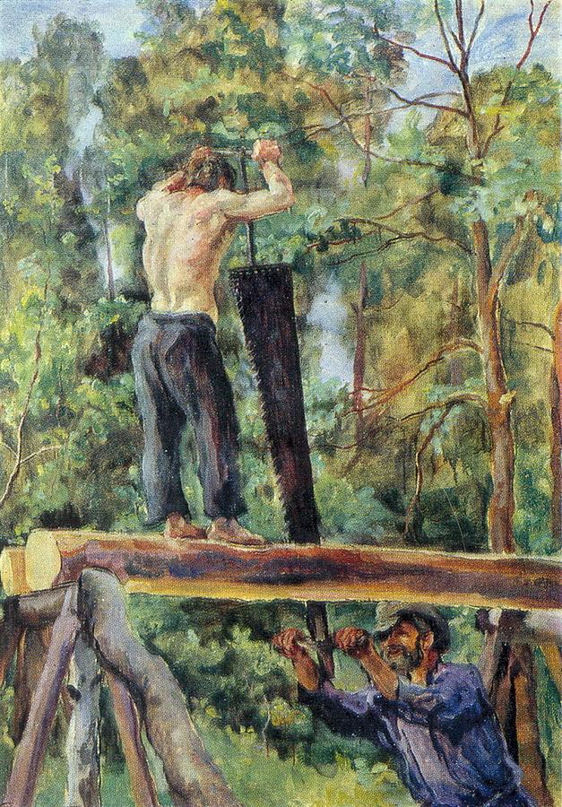Sawyers, 1932