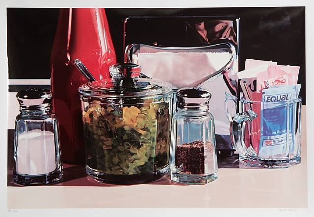 Relish, 1990 - Ralph Goings